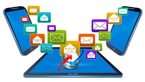 Bulk SMS Nigeria uses message scheduling system which enables users to schedule messages to be sent later.